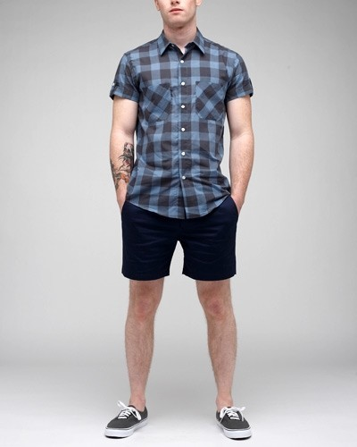 Vacation Short Sleeve